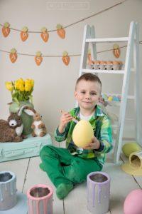 Sesja Wielkanocno - wiosenna już w ofercie 8